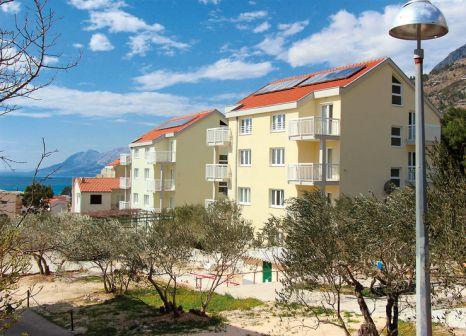 Hotel Apartments Ivana in Adriatische Küste - Bild von DERTOUR