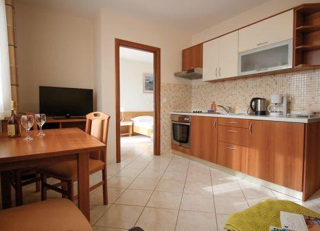 Hotelzimmer mit Funsport im Apartments Ivana