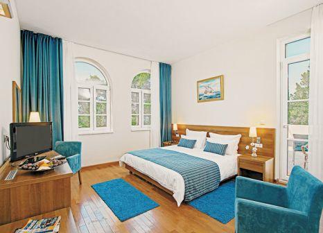 Hotelzimmer mit Tischtennis im Velaris