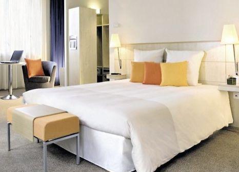 Hotelzimmer im Novotel Budapest Centrum günstig bei weg.de