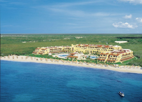 Hotel Secrets Capri Riviera Cancun in Riviera Maya & Insel Cozumel - Bild von DERTOUR