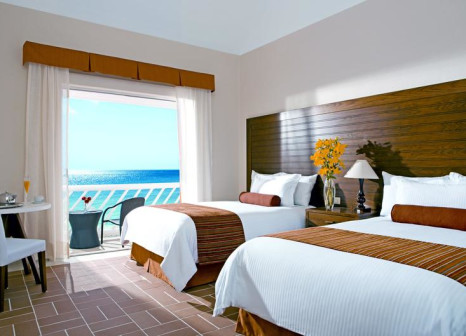 Hotelzimmer mit Yoga im Sunscape Sabor Cozumel