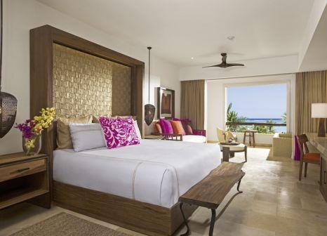Hotelzimmer mit Yoga im Secrets Akumal Riviera Maya
