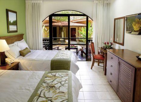 Hotelzimmer mit Volleyball im Hotel Punta Leona