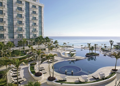 Hotel Sandos Cancun Lifestyle Resort in Riviera Maya & Insel Cozumel - Bild von DERTOUR