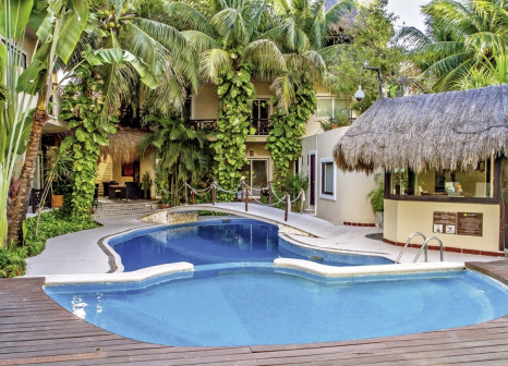 Hotel Riviera del Sol 1 Bewertungen - Bild von DERTOUR