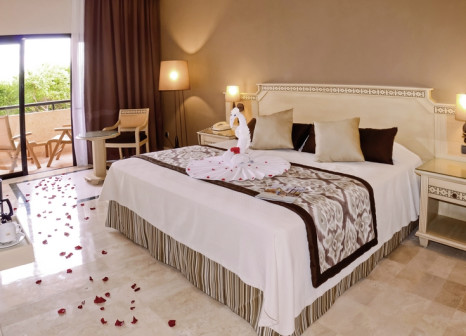 Hotelzimmer mit Volleyball im Grand Palladium Kantenah Resort & Spa