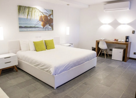 Hotelzimmer mit Fitness im Bahia Del Sol Beach Front Boutque Hotel