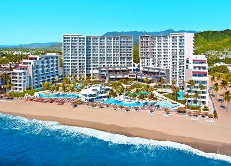 Hotel Now Amber Puerto Vallarta günstig bei weg.de buchen - Bild von DERTOUR