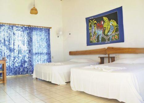 Hotelzimmer mit Sandstrand im Pochote Grande