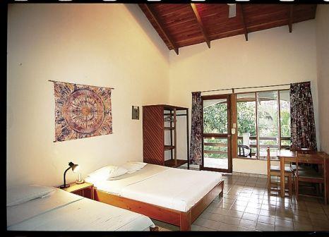 Hotelzimmer mit Surfen im Pochote Grande