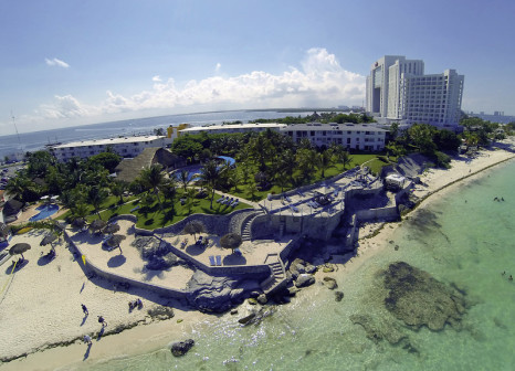Hotel Faranda Dos Playas Cancún in Riviera Maya & Insel Cozumel - Bild von DERTOUR