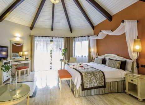 Hotelzimmer mit Volleyball im TRS Yucatán Hotel