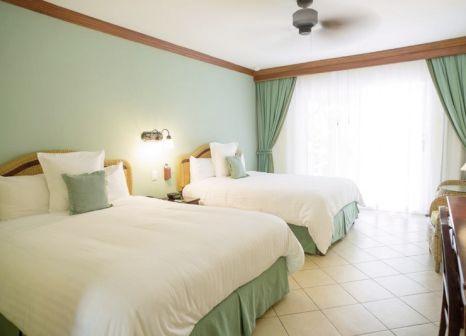 Hotelzimmer mit Volleyball im Occidental Tamarindo