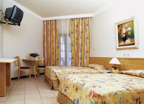 Hotelzimmer mit Volleyball im Catussaba Resort Hotel