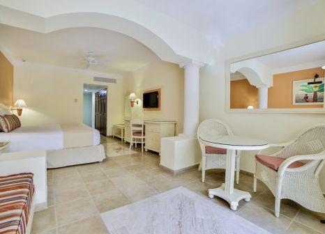 Hotelzimmer mit Yoga im Bahia Principe Grand Coba