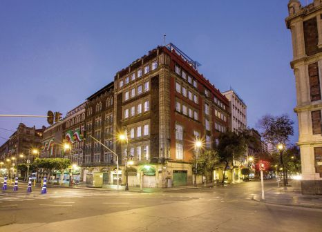 Hotel Zocalo Central günstig bei weg.de buchen - Bild von DERTOUR