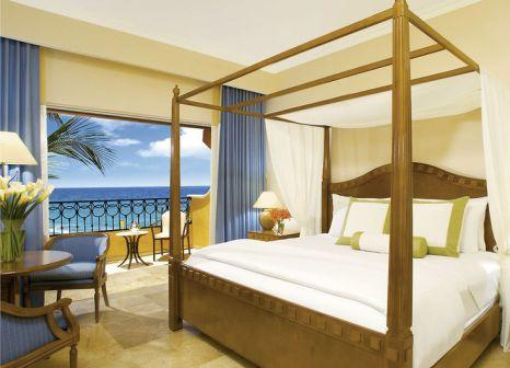Hotelzimmer mit Yoga im Secrets Capri Riviera Cancun
