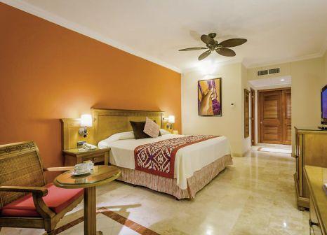 Hotelzimmer mit Volleyball im Grand Palladium Colonial Resort & Spa