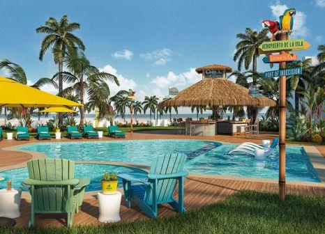Hotel Margaritaville Island Reserve by Karisma Riviera Cancún in Riviera Maya & Insel Cozumel - Bild von DERTOUR