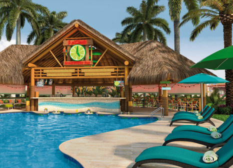 Hotel Margaritaville Island Reserve by Karisma Riviera Cancún günstig bei weg.de buchen - Bild von DERTOUR