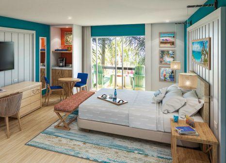 Hotelzimmer mit Yoga im Margaritaville Island Reserve by Karisma Riviera Cancún