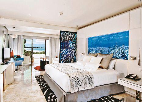 Hotelzimmer mit Yoga im Paradisus La Perla