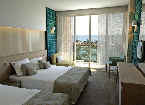 Hotelzimmer mit Fitness im Sherwood Dreams Resort