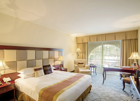 Hotelzimmer mit Fitness im Grand Hotel Excelsior