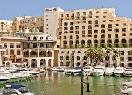 Hotel Hilton Malta günstig bei weg.de buchen - Bild von DERTOUR