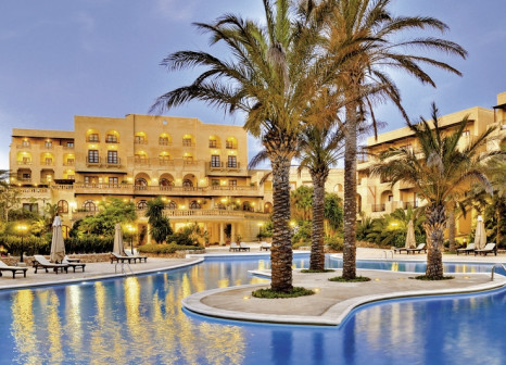 Kempinski Hotel San Lawrenz Gozo in Gozo island - Bild von DERTOUR