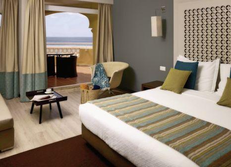 Hotelzimmer mit Golf im Oriental Hotel