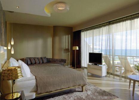 Hotelzimmer mit Volleyball im Maxx Royal Belek Golf Resort