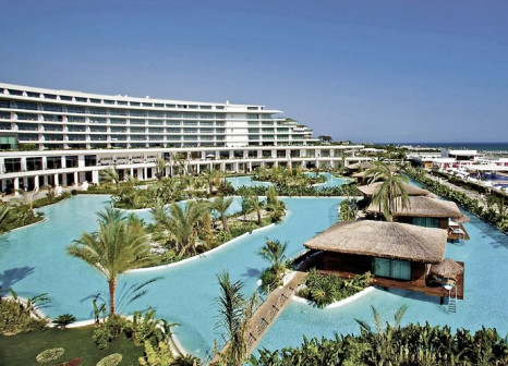 Hotel Maxx Royal Belek Golf Resort günstig bei weg.de buchen - Bild von DERTOUR