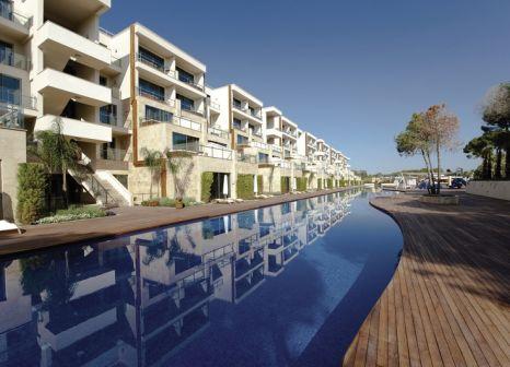 Hotel Maxx Royal Belek Golf Resort in Türkische Riviera - Bild von DERTOUR