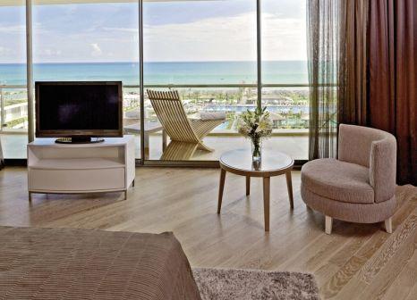 Hotelzimmer mit Yoga im Maxx Royal Belek Golf Resort