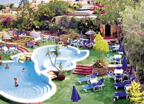 Cornucopia Hotel in Gozo island - Bild von DERTOUR