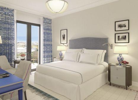 Hotelzimmer mit Fitness im The Phoenicia Malta