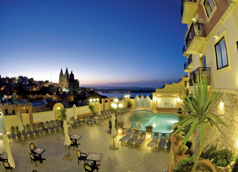 Pergola Hotel & Spa in Malta island - Bild von DERTOUR