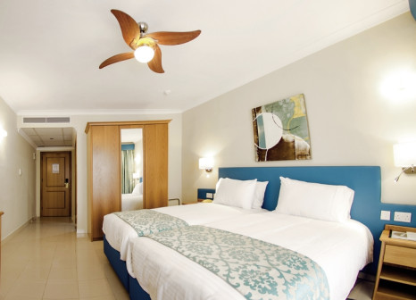 Hotelzimmer mit Volleyball im Pergola Hotel & Spa