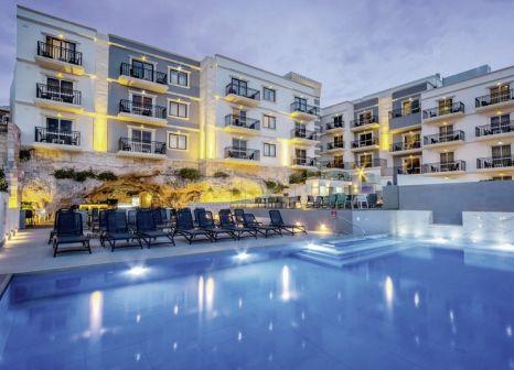 Pergola Hotel & Spa 54 Bewertungen - Bild von DERTOUR