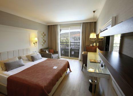 Hotelzimmer mit Mountainbike im Fame Residence Kemer & Spa