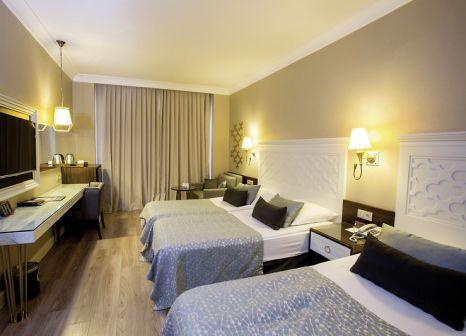 Hotelzimmer mit Fitness im Fame Residence Kemer & Spa