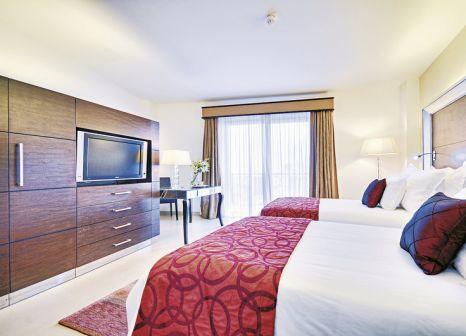 Hotelzimmer mit Golf im AX The Palace