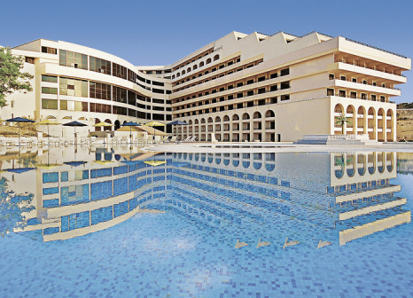 Grand Hotel Excelsior in Malta island - Bild von DERTOUR