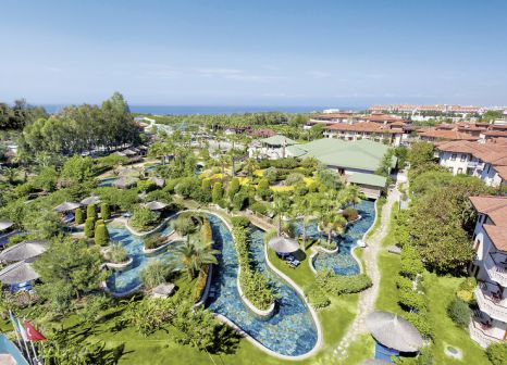 Hotel Club Grand Aqua in Türkische Riviera - Bild von DERTOUR