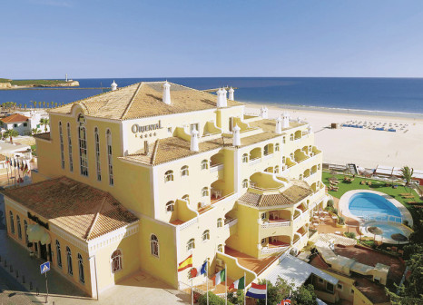 Oriental Hotel in Algarve - Bild von DERTOUR