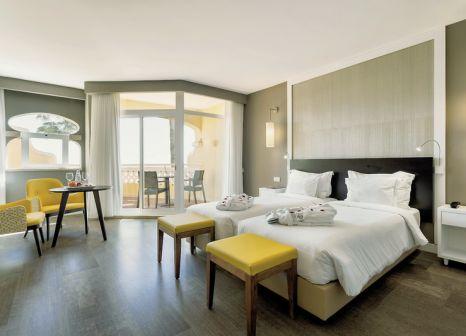 Hotelzimmer im Oriental Hotel günstig bei weg.de