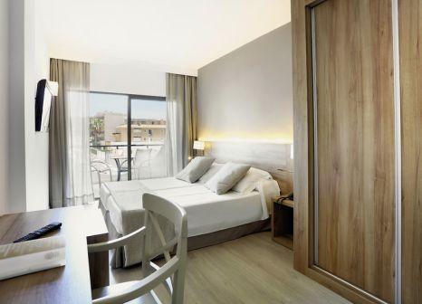 Hotelzimmer mit Minigolf im Hotel Playa Golf