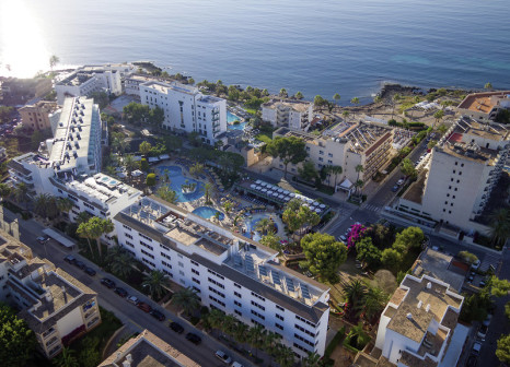Hotel Marins Playa 322 Bewertungen - Bild von DERTOUR